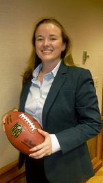 Spotlight: Jaguars' hometown money manager