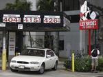 Lex Brodie's to exit gas business at Honolulu location