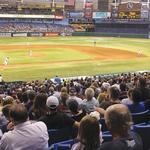 Boston Red Sox rank 8th in MLB attendance: Slideshow