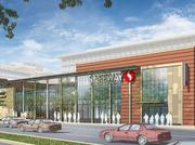 Safeway has signed on as an anchor tenant in an 82,000-square-foot retail center to be developed at University Town Center.