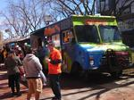 Stephanie Rawlings-Blake's office calls food truck lawsuit against city 'much ado about nothing'