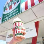 Rita's Italian Ice franchise deal could bring 75 shops to Northern California
