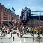Orioles opening store selling game-used merchandise