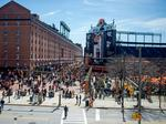 Orioles freeze ticket prices for 2015 season