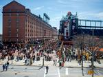 Why you might want to 'check-in' at Oriole Park this season