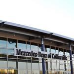 Mercedes-Benz opens new Collierville dealership