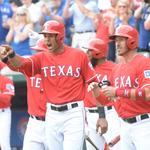 Find out where the Texas Rangers ranked in MLB attendance this season