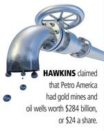 Reporter page: Petro America trial gets started with no shortage of bravado