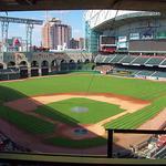 Austin distiller partners with Houston Astros