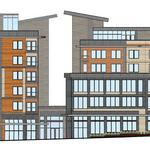 There's little new office space for rent in Ballard, and a developer aims to change that