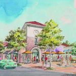 Construction starts on downtown San Leandro shopping center