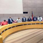 Charlotte council frowns on press conference as mayor reflects on Patrick Cannon debacle