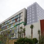 Blast from the past: Universal's Russ Dagon on building Cabana Bay