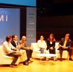 Startup conference highlights Miami's progress as a tech hub