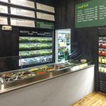 Flush with the green, Sweetgreen takes to Manhattan
