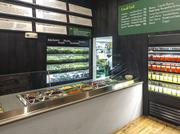 A look at the Sweetgreen in Boston's Back Bay neighborhood.