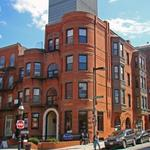 Newbury Street property sold for $7M