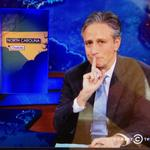 'South by South Mess' — Daily Show coming to Austin for October taping