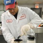 Fast 50: Hernon Manufacturing Inc.