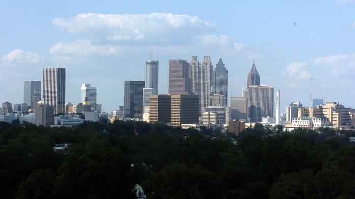 Study: Atlanta will be nation's sixth-largest city by mid-century