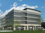 Lake Nona's second new office building on the way