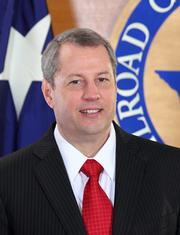 David Porter HOMETOWN: Midland ELECTED TO RRC: 2010 OCCUPATION: CPA CAMPAIGN MONEY FROM HOUSTON AREA IN 2012: $70,000 THE SKINNY: Porter established the Eagle Ford Task Force as a forum for those impacted by drilling in the South Texas shale play. The group has generated some controversy, including a heated exchange during a commission meeting between Porter and Smitherman, who complained he heard about the Task Force from the media, not his fellow commission member. Porter's seat on the commission was not up for election in 2012. He is up for re-election in 2016, so his contribution amount was lower in 2012.