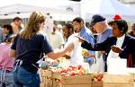 FreshFarm's founders focus on local