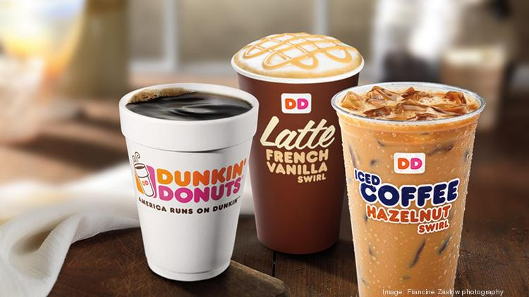 Dunkin Donuts TEXAS America Runs on Dunkin 2016 Coffee Mug