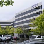 PG&E, Liberty Mutual making move to Rocklin