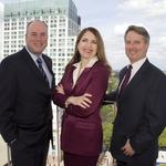 Three departing Downey Brand partners plan commercial real estate, transaction lending practice