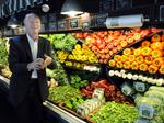 How a local grocer fared on national list of best places to work