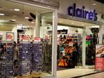 Teen retailer Claire's files for bankruptcy