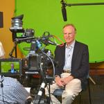 John Sculley on why he's comfortable as a high-risk entrepreneur