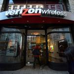 <strong>De</strong> <strong>Blasio</strong>: Verizon sued for 'breaking the trust' of New Yorkers