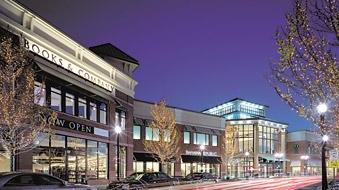 Brookwood Mall Shoe Stores