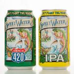 Looking for a place in Memphis to try a SweetWater craft beer?