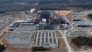 Mississippi about to pull plug on Southern Co.'s Plant Kemper