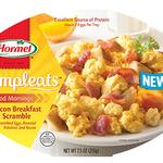 Egg riddle cracked: Hormel's new take-along breakfasts will keep at room temperature