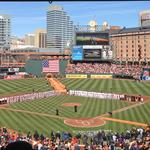 Orioles hopeful Baltimore will host MLB All-Star Game 'soon,' John <strong>Angelos</strong> says