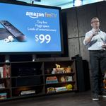 Snapshot: Amazon unveils Fire TV + Celebrity chef barred from U.S. travel