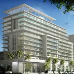 Brickell condo project breaks ground