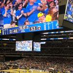 How a Dallas-area company won a piece of the Final Four
