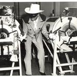 Throwback Thursday: The Lone Ranger and iron lungs at old St. Anthony's