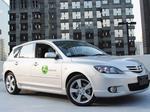 Car-sharing service Zipcar returns to downtown Phoenix