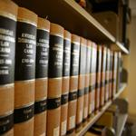 Experts puzzled by lowest state bar pass rate in 10 years