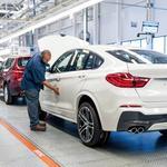BMW expanding SC plant (Video)
