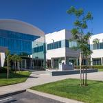 Blue Shield taking monster lease -- two buildings in Rancho Cordova