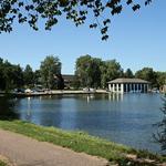 Alcohol ban considered at Denver's Washington Park