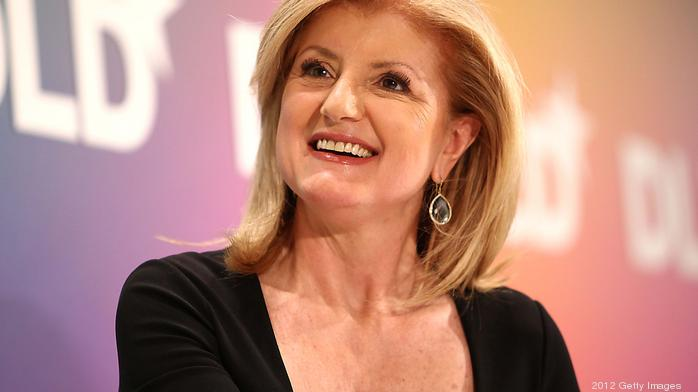 Uber: Arianna Huffington says CEO should not resign