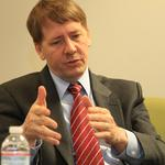 CFPB leadership squabble has finserv companies asking: Now what?